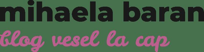 Mihaela Baran Logo