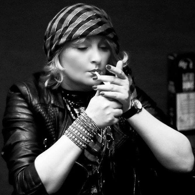 Mihaela Baran